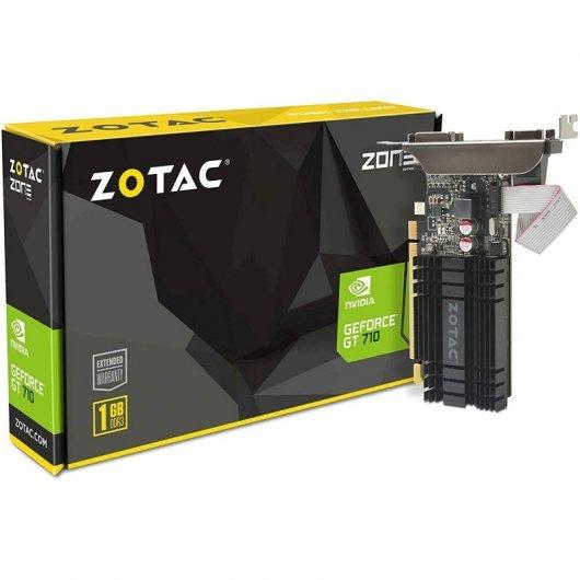 Carte graphique Zotac Gt 710 1gb