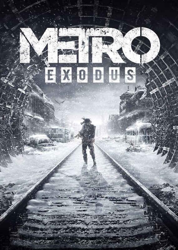 Metro Exodus Gold Edition sur PC (Dématérialisé - Steam)