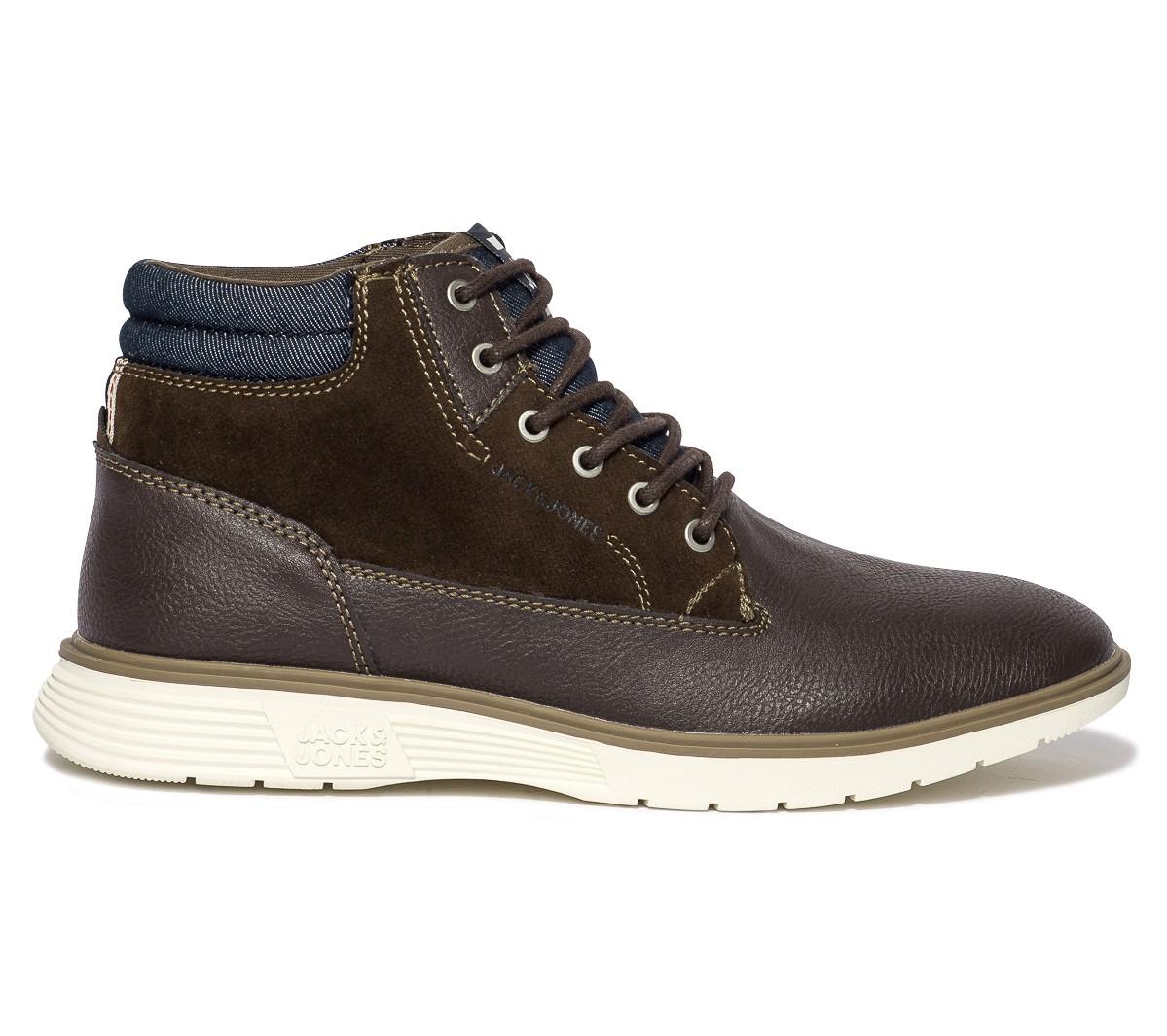 Paire de chaussures boots Jack and Jones Duston - Tailles 40 à 45