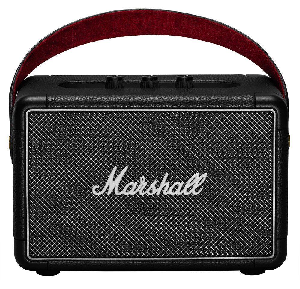 Enceinte Bluetooth Marshall Killburn 2 - Noire (Frontaliers Belgique)