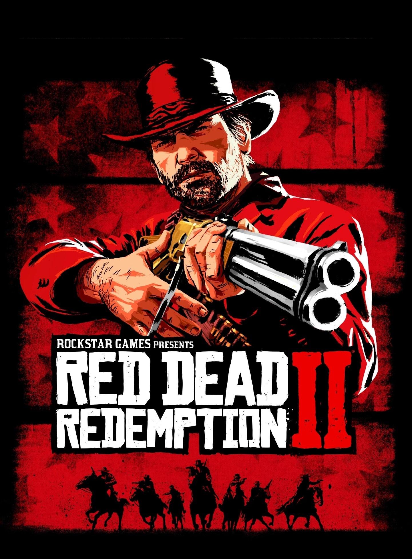 Red Dead Redemption 2 sur PC (Dématérialisé - Via coupon)