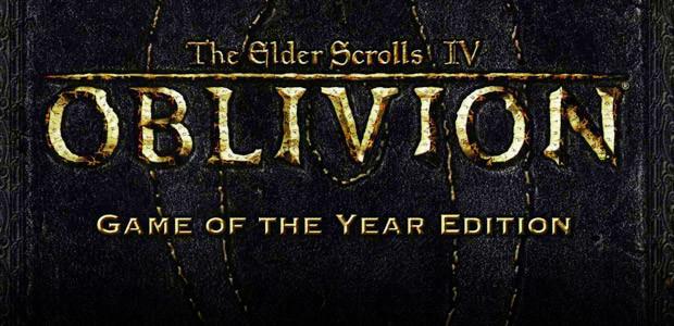 The Elder Scrolls IV: Oblivion GOTY Edition sur PC ( Dématérialisé - Steam)