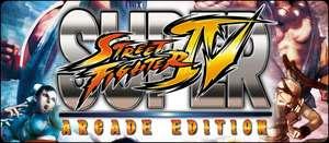 Super Street Fighter IV: Arcade Edition sur PC (Dématérialisé - Steam - 1,70€ avec ALLKEYSHOP8)