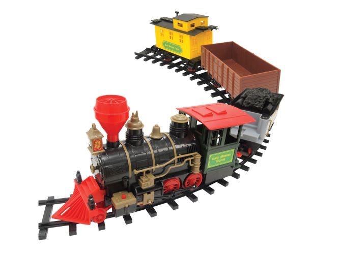 Train Maxi Mountain b/o