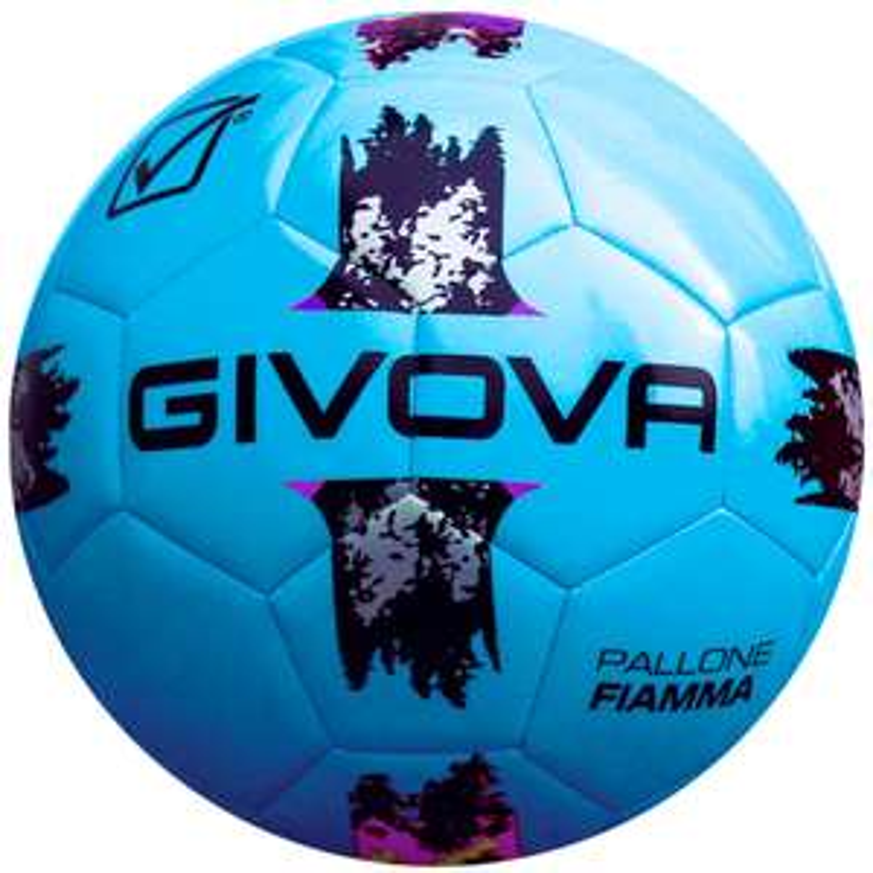 Sélection de ballons en promotion - Ex : Ballon de Football Givova Fiamma Academy - Plusieurs Taille/Coloris (Frais de port compris)