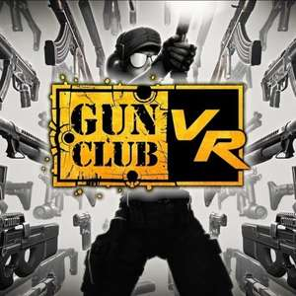 Gun Club VR sur Oculus Quest (dématérialisé)