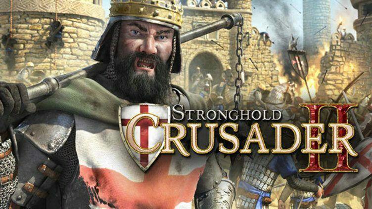 Stronghold Crusader 2 (dématérialisé - steam)