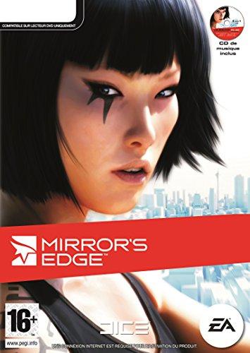 Mirror's Edge sur PC (Dématérialisé - Origin)