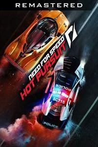 Need for Speed Hot Pursuit Remastered sur PS4 ou Xbox One (Dématérialisé)