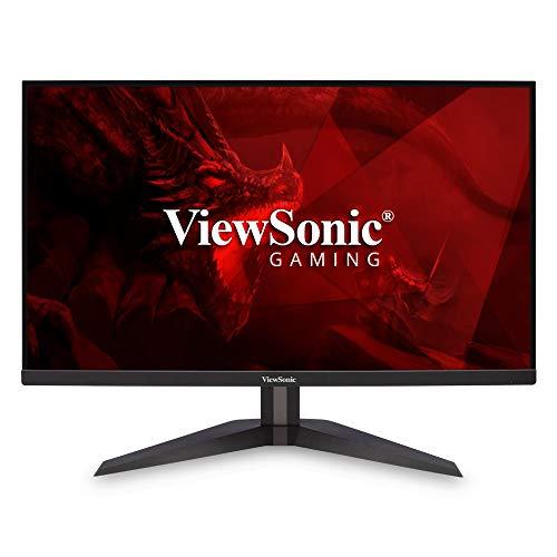 "Écran PC 27"" ViewSonic VX2758-2KP-MHD - WQHD, Dalle IPS, 144 Hz, 1 ms, FreeSync (compatible G-Sync)"