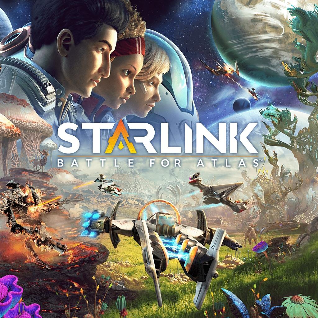 Starlink: Battle for Atlas sur Switch (Dématérialisé)