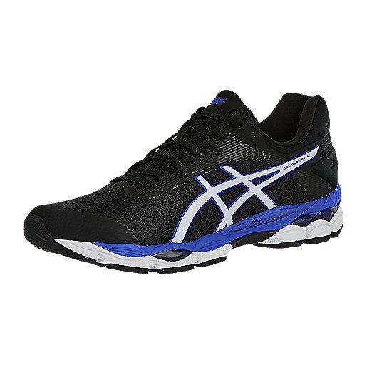 Chaussures de running Asics Gel-Glorify 4 - noir/bleu (du 40 au 46)