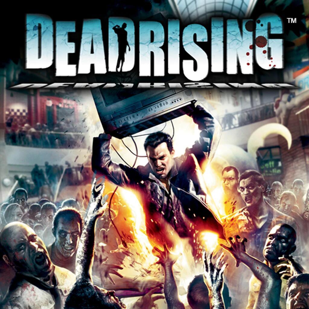 [Membres Gold] Dead Rising & Little Nightmares offerts en janvier sur Xbox One (dématérialisés)