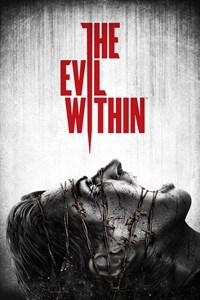 The Evil Within sur Xbox 360, Xbox One & Xbox Series (Dématérialisé)
