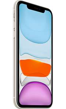 "[Clients SFR/RED] Smartphone 6.1"" Apple iPhone 11 - Full HD Retina, A13, 4 Go de RAM, 64 Go (via ODR de 100€ sur facture)"
