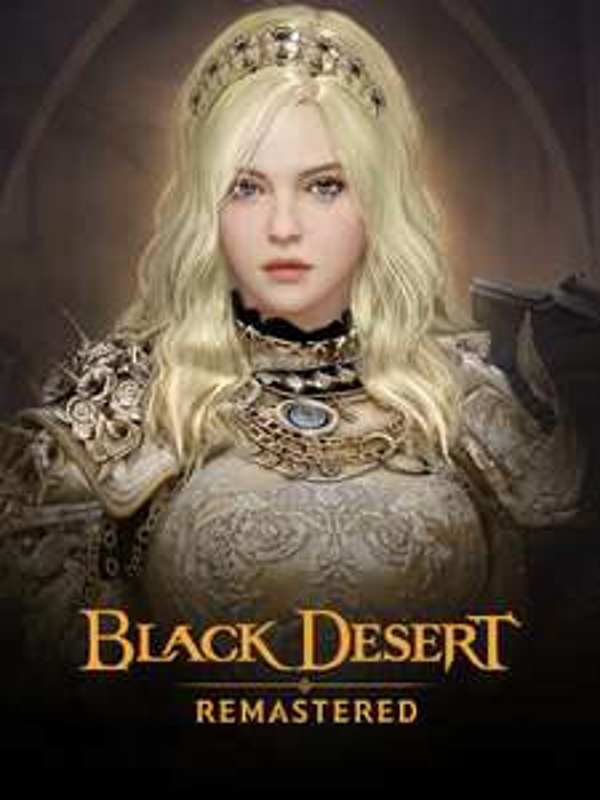 Black Desert Online offert sur PC en visionnant des Streams (blackdesertonline.com)