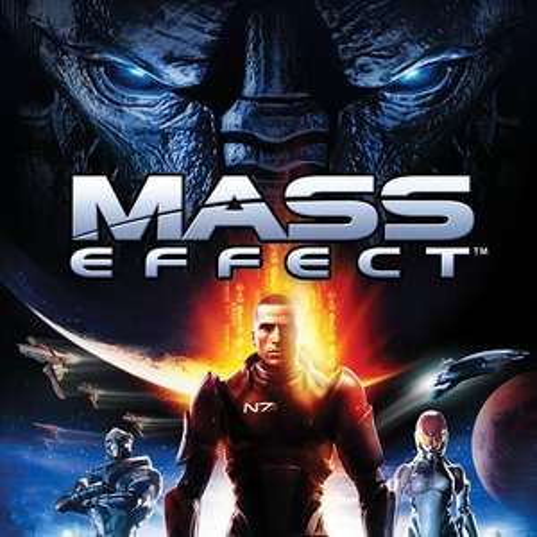 Mass Effect sur PC Dématérialisé, Origin)
