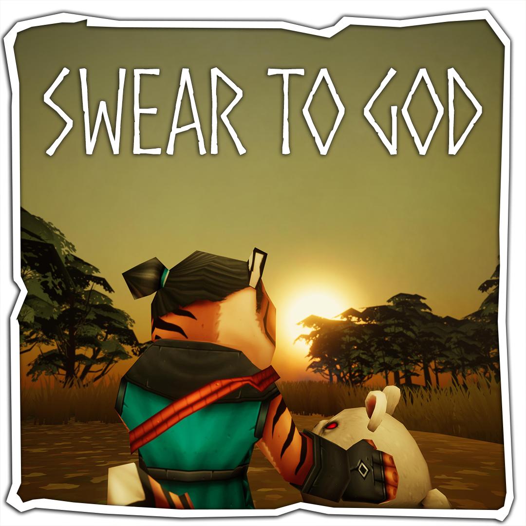 Sélection de Jeux et assets gratuits sur PC - Ex: Swear to god (Dématérialisé - DRM-Free)