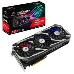 Carte Graphique Asus Strix RX 6800 OC - 16 Go