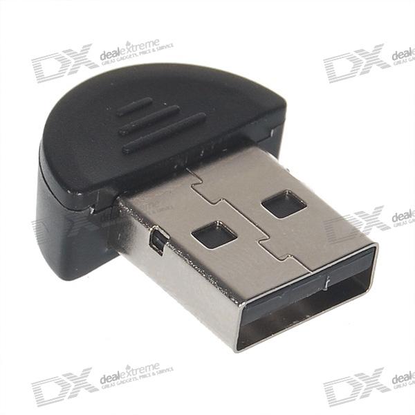 Dongle USB bluetooth 2.0