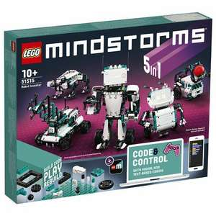 Jeu de construction Lego Mindstorms - Robot Inventor n°51515