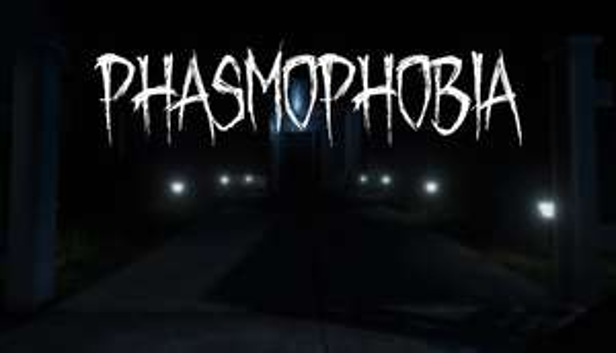 Jeu Phasmophobia sur PC (Dématérialisé)