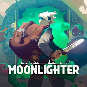 Moonlighter Standard ou Complete Edition (9.16€) sur PC (Dématérialisé)