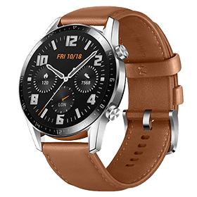 Montre connectée Huawei Watch GT 2 Classique - 46mm (Via ODR de 70€)