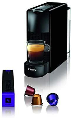 Machine à café Krups Nespresso Essenza Mini XN110810