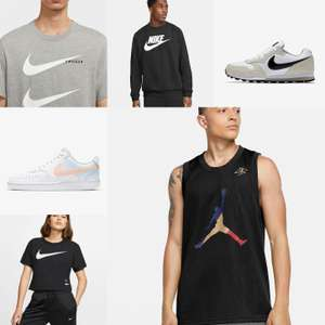 Large sélection d'articles en Promotion Nike