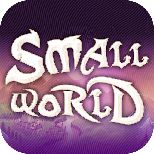 Sélection de jeux sur Android en promotion - Ex : Small World: Civilisations & Conquêtes