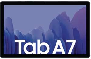 """Tablette 10.4"""" Samsung Tab A7 - Wi-Fi, 32Go - Gris (Frontaliers Allemagne)"""