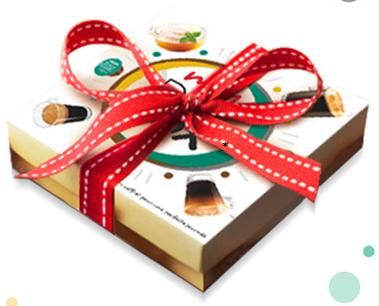 coffret échantillons Dolce Gusto my DAY BOX gratuit