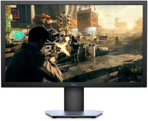 "Écran PC 23.8"" Dell S2421HGF - full HD, LED TN, 144 Hz, 1 ms, FreeSync (via ODR de 30€)"