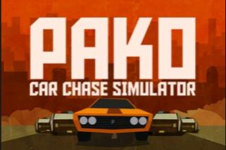 Jeu Pako - Car Chase Simulator gratuit sur iOS & Apple TV