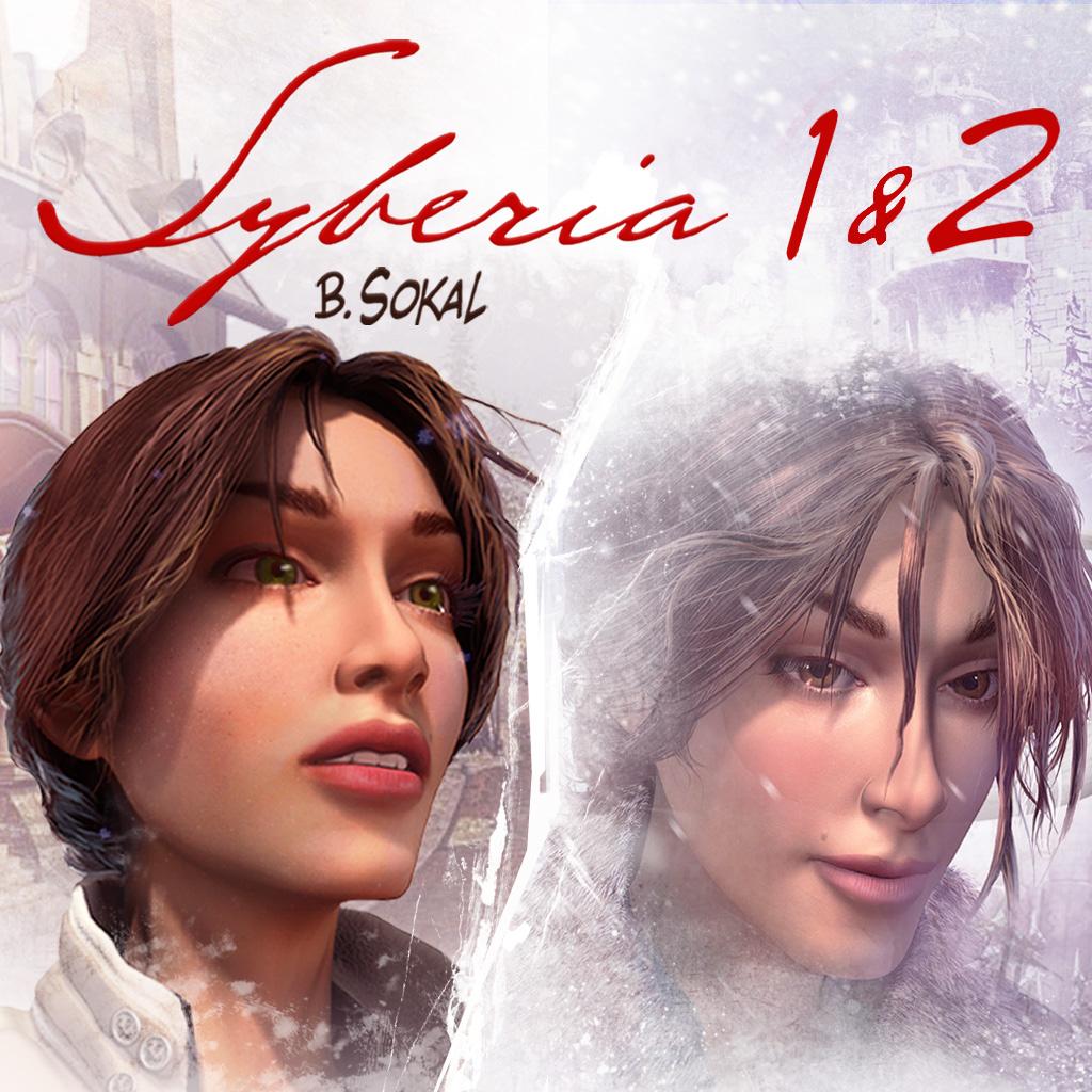 Syberia 1 & 2 sur Switch (Dématérialisé)