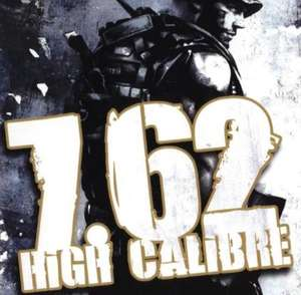 7,62 High Calibre Gratuit sur PC (Dématérialisé - DRM-Free)