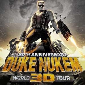 Duke Nukem 3D - Édition 20th Anniversary World Tour sur PC (dématérialisé)