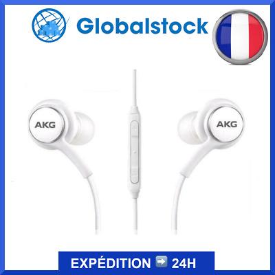 Écouteurs filaire Samsung AKG EO-IG955 - avec télécommande mains-libres