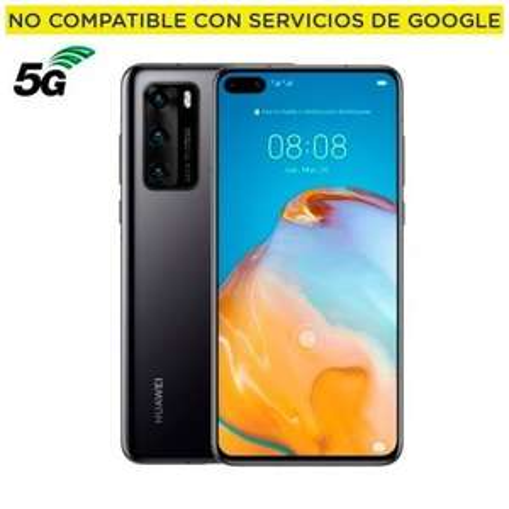 """Smartphone 6.1"""" Huawei P40 (5G) - 128 Go (tuimeilibre.com)"""