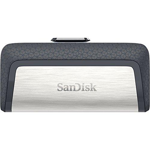 Clé USB 3.1 / USB type C SanDisk Ultra - 128 Go
