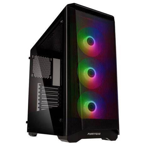 PC Gamer - Ryzen 5600X, 16 Go RAM, 240 Go SSD + 2 To HDD, RTX 3060 ti, Sans OS