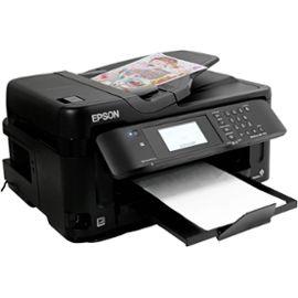 Imprimante à jet d'encre Epson WF-7715DWF Pro - Format A3 (+17€ en Rakuten Points)