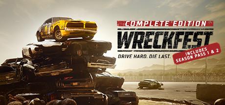 Wreckfest Complete Edition sur PC (Dématérialisé)
