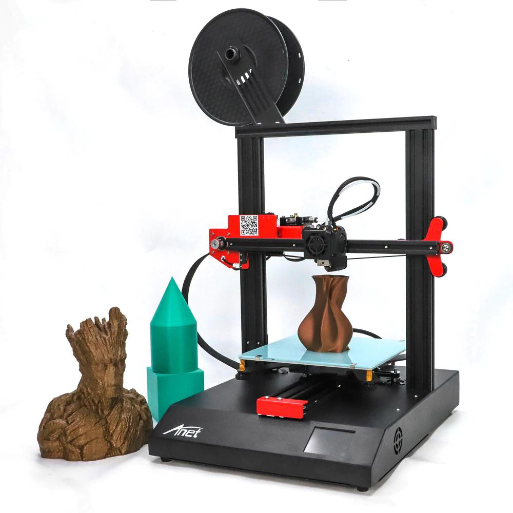 Imprimante 3D Anet ET4 ET4X FDM