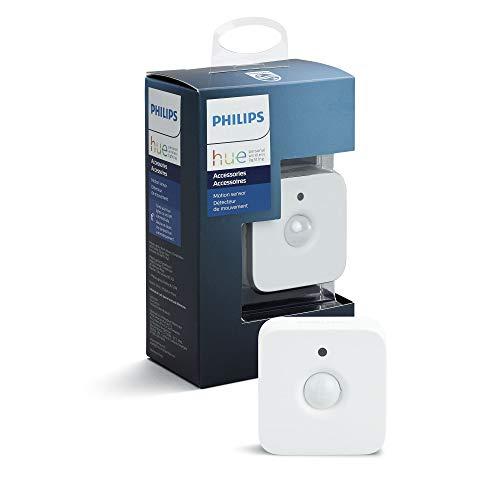 Détecteur de mouvement Philips Lighting Hue pour Intérieur - Blanc