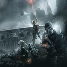 [Abonnés PS+] Thème dynamique Tom Clancy's The Division sur PlayStation 4