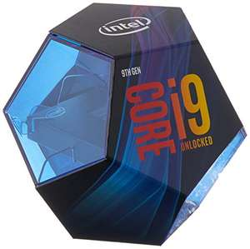 Processeur Intel Core i9-9900K (Frais d'importation et frais de port compris)