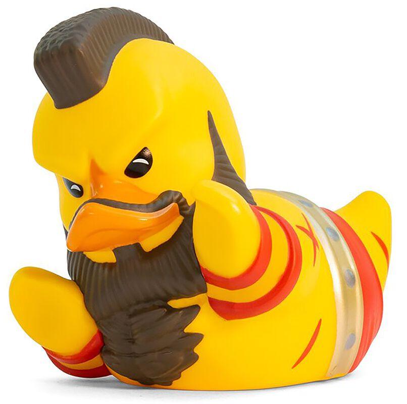 Canard en caoutchouc Zangief SF (Tubbz) et Funko Pop à partir de 6,99€