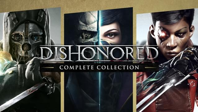 Sélection de Jeux Bethesda en promotion sur PC (Dématérialisés - DRM-Free - Stores RU) - Ex: Dishonored: Complete Collection